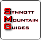 Synnott Mountain Guides