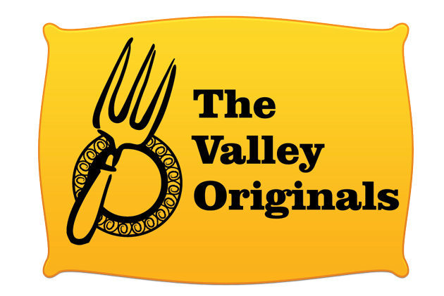 Valley Originals logo