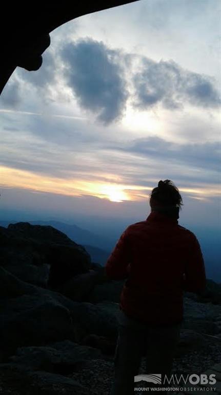 Mount Washington Observatory | Observer Comments