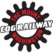 Mount Washington Cog Railway logo