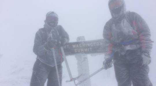 Summit in December!