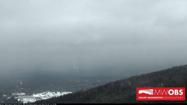 Bretton Woods Mount Washington